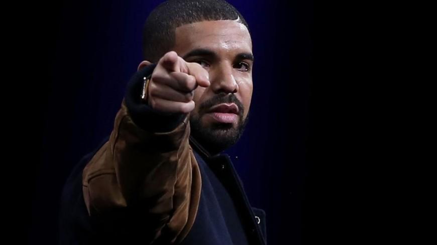 Un nouveau label pour Drake ?
