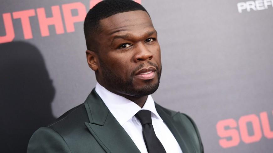 50 Cent présente sa nouvelle série sur Instagram !