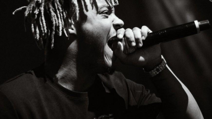 Juice WRLD: Son album aurait été fait entièrement en freestyle!
