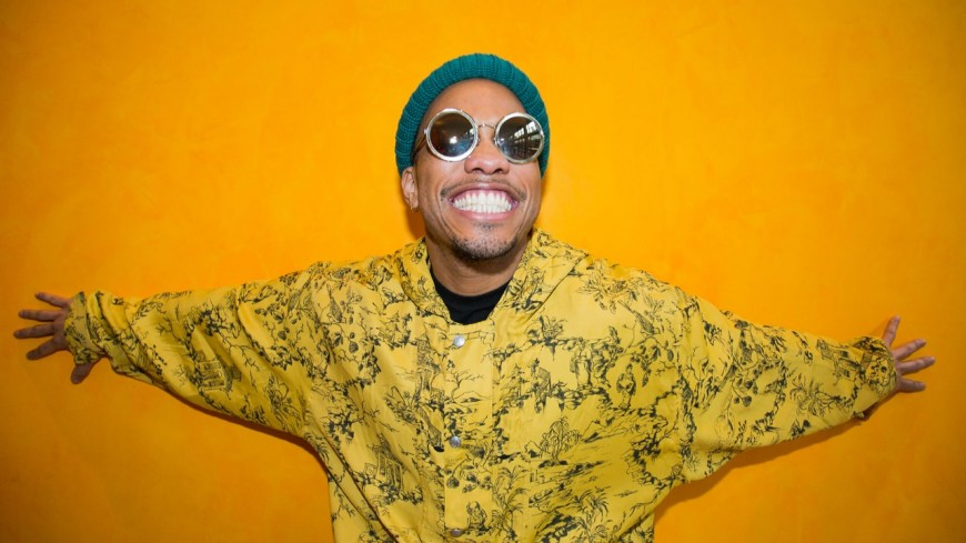 Anderson .Paak convoque Andre3000 et donne un dernier souffle à Nate Dogg sur son album ''Ventura''!