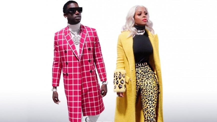Gucci Mane: Son dressing mis en vente pour ses fans!