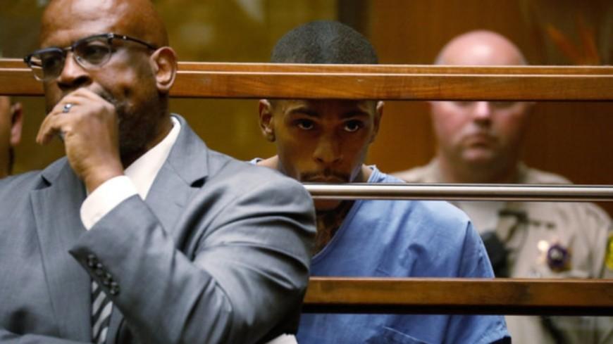 Nispey Hussle : le suspect arrêté plaide non coupable pour le meurtre !