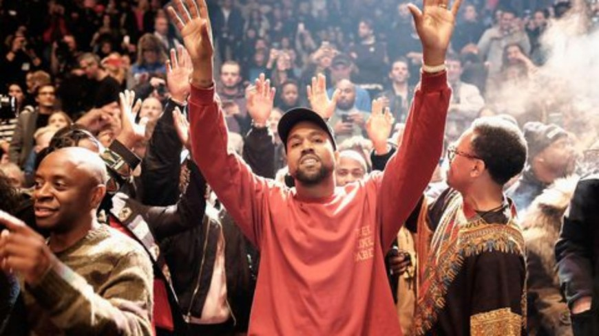 Le Sunday Services, la nouvelle messe hype avec Kanye West qui anime vos dimanches !