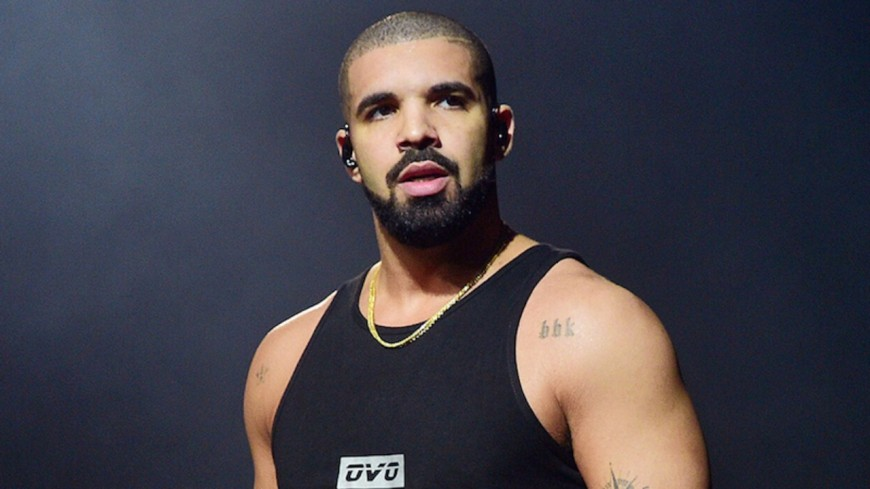 Drake planche sur son prochain projet en ce moment !