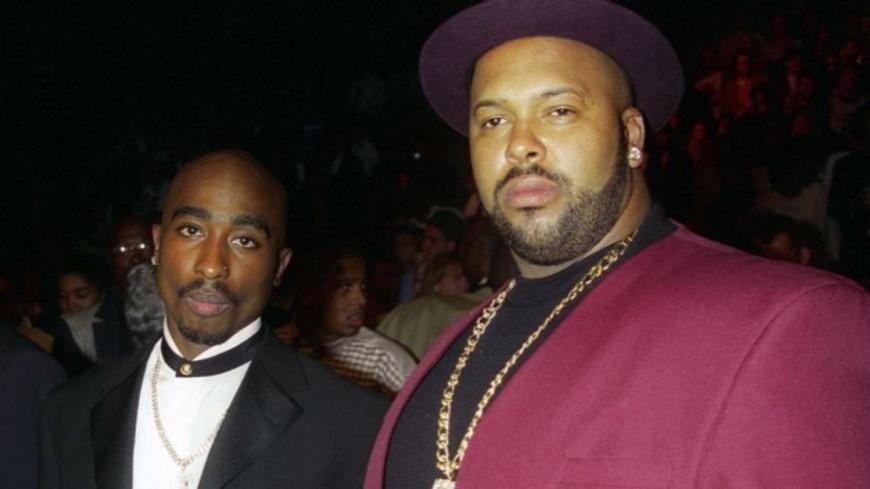 Suge Knight compare Nipsey Hussle à Tupac !