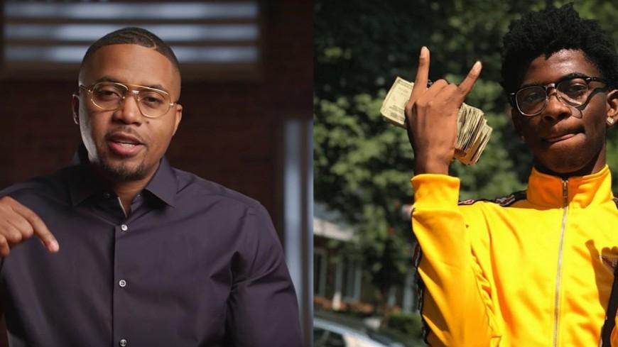 Lil Nas X pense déjà à changer de nom en respect à la légende Nas!