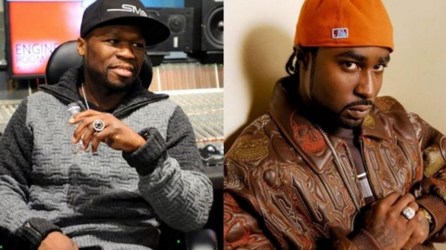 50 Cent trolle Young Buck !