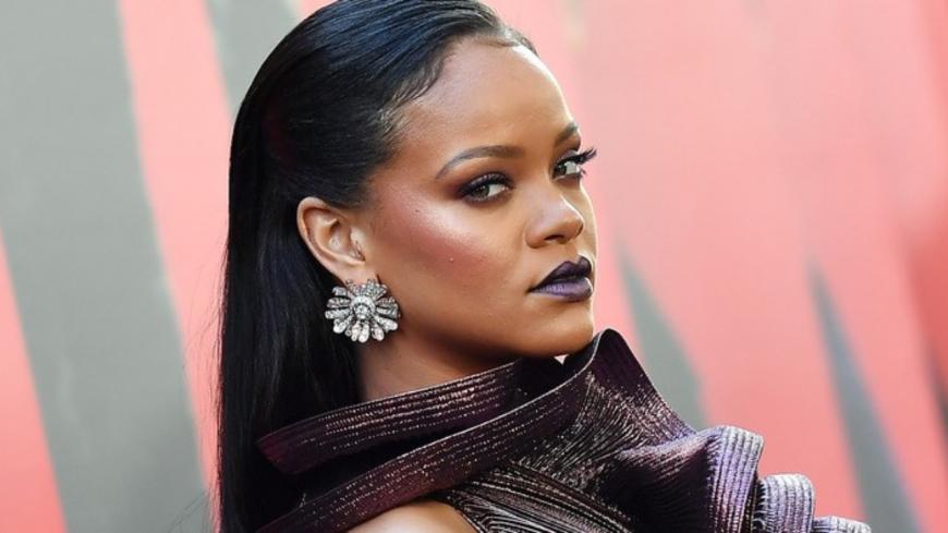 Rihanna lance sa marque avec LVMH !
