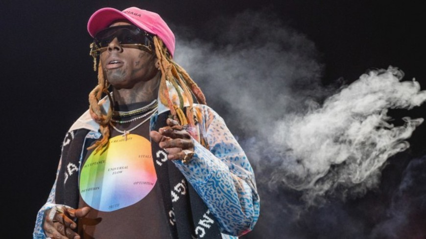 Lil Wayne annule un concert à cause de la police!