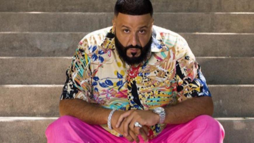 Dj Khaled annonce un Hit avec le défunt Nipsey Hussle