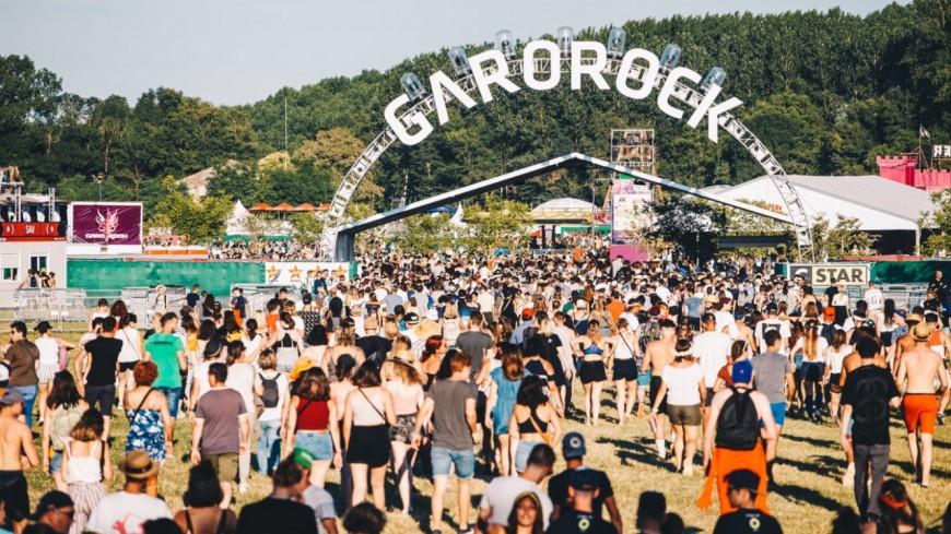 Garorock dévoile une grosse programmation rap cette année !