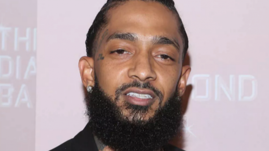 Nipsey Hussle : sa mission continue !