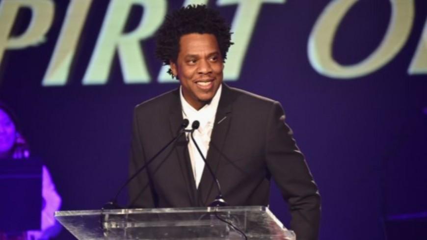 Jay-Z est le premier milliardaire du hip-hop!