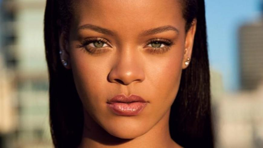 Rihanna nommée artiste féminine la plus riche du monde !