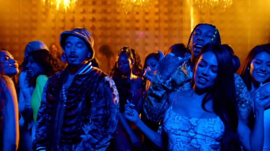 Tyga, J Balvin et Chris Brown nous font Turn Up dans ''Haute''!