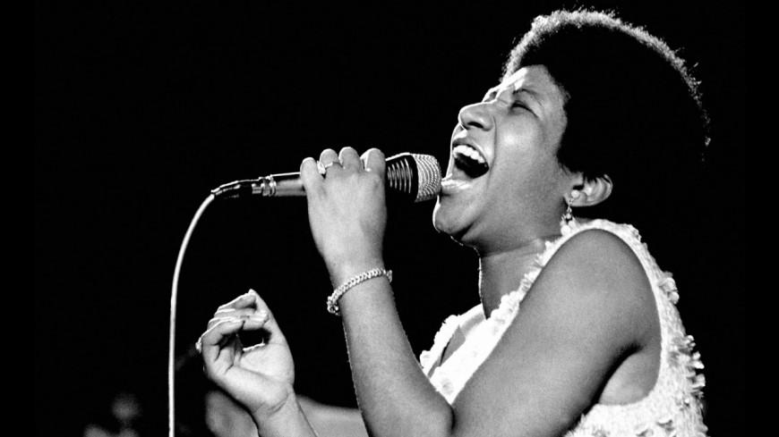 Aretha Franklin : le documentaire inédit sur la légende est disponible !