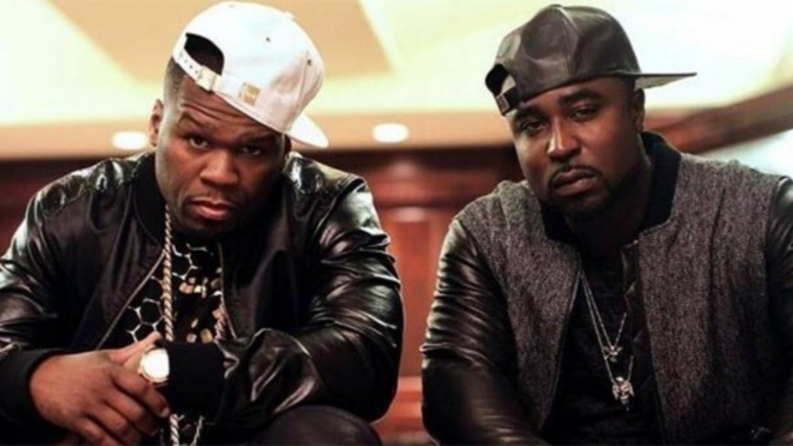50 Cent x Young Buck : le clash continue de plus belle !