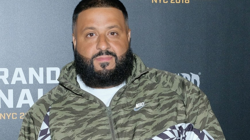 DJ Khaled attaque le Billboard en justice !