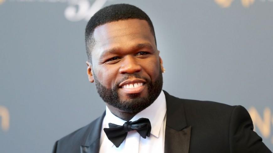50 Cent va recevoir une étoile sur Hollywood Boulevard !