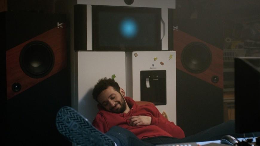 """William Lebghil devient rappeur pour le film """"Yves"""" !"""