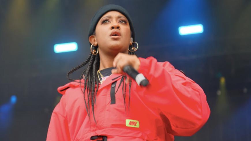 Rapsody parle de la place des femmes dans le hip-hop !