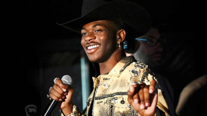 Lil Nas X fait son coming out