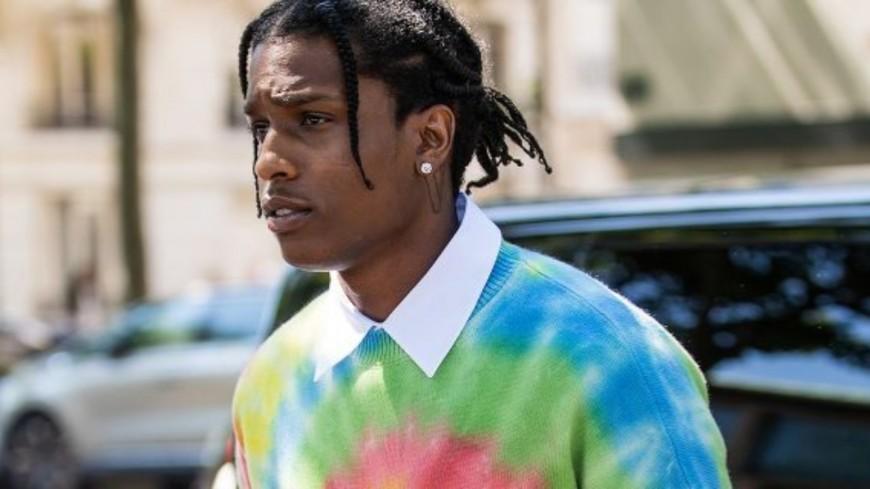 A$AP Rocky : il risque de passer jusqu'à six ans derrière les barreaux !