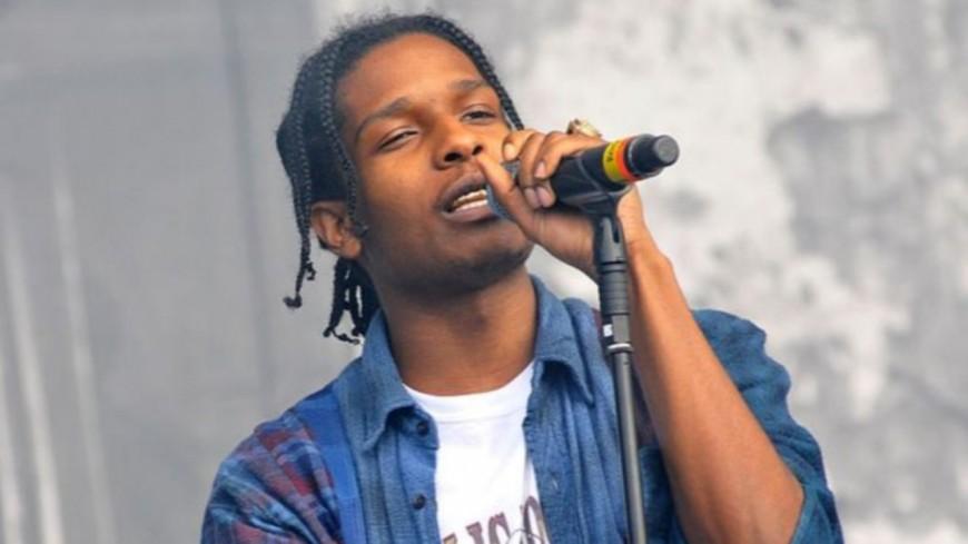 A$ap Rocky: Sa tournée européenne annulée!