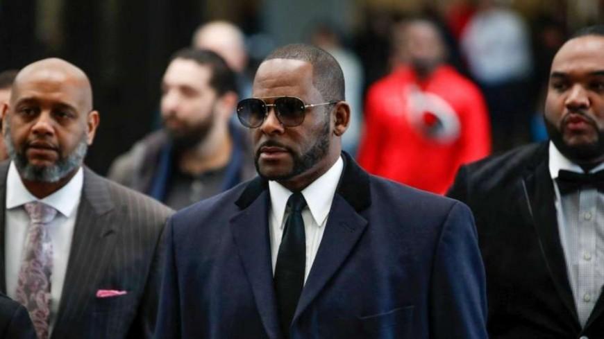 R. Kelly risque la prison à vie !