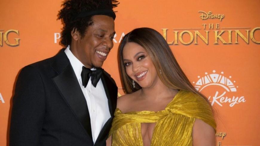 Beyoncé fait honneur au Roi Lion avec son album The Gift [Stream]