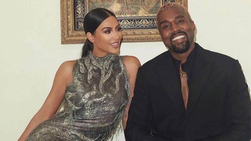 Kim Kardashian et Kanye West font appel à Donald Trump pour libérer A$AP Rocky !