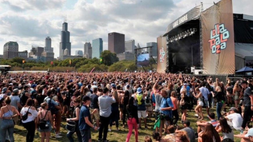 Lollapalooza : on y était, on vous raconte !