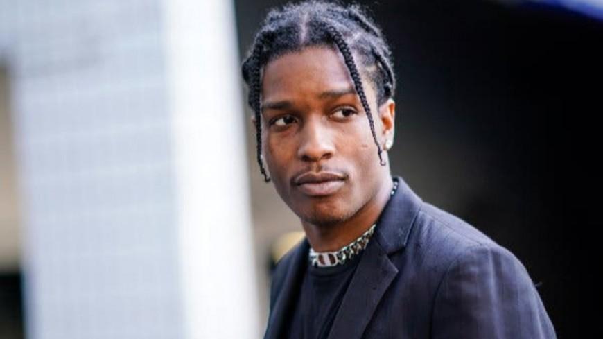 A$ap Rocky plaide non coupable lors de son procès suédois