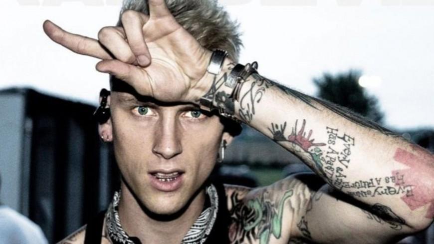 Machine Gun Kelly était saoul quand il a clashé Eminem !