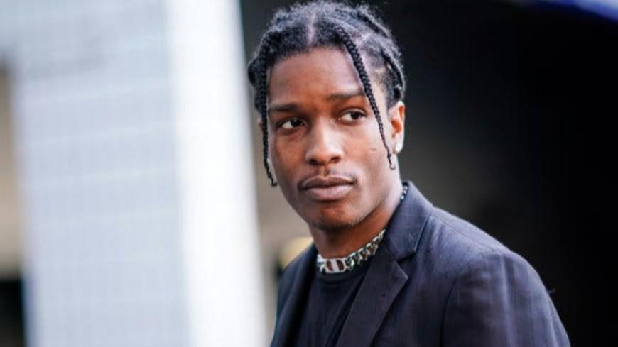 A$ap Rocky libéré !