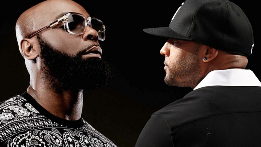 Booba-Kaaris : le combat remis en question ?