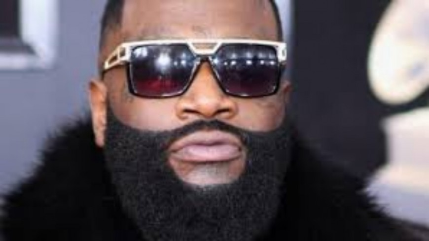 Rick Ross répond à l'agression de Nicki Minaj !