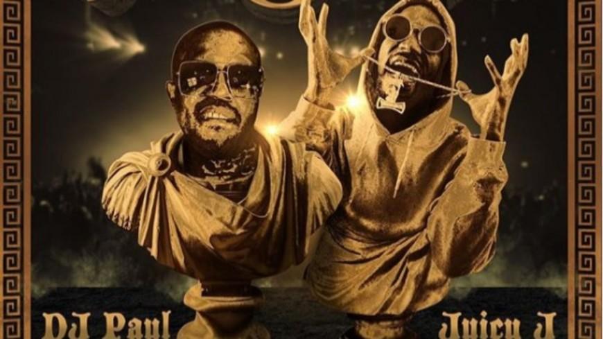 Juicy J annonce la réunion de Three 6 Mafia !