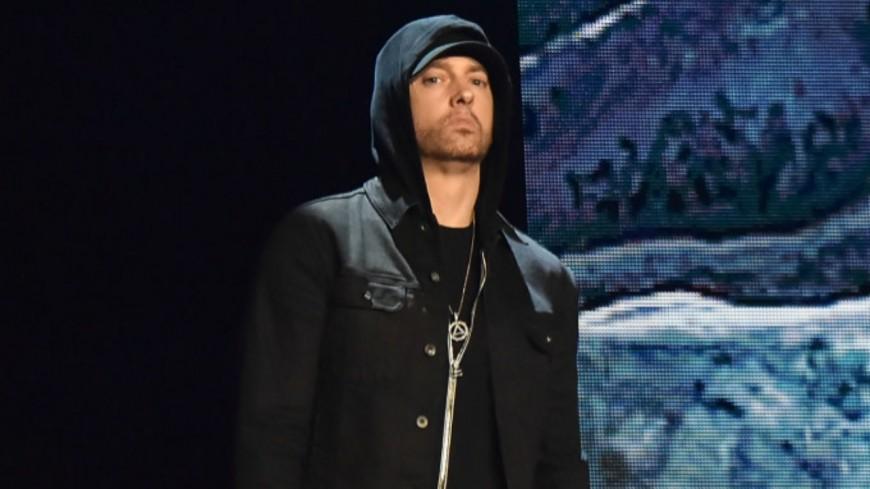 Eminem met la pression à Lord Jamar !