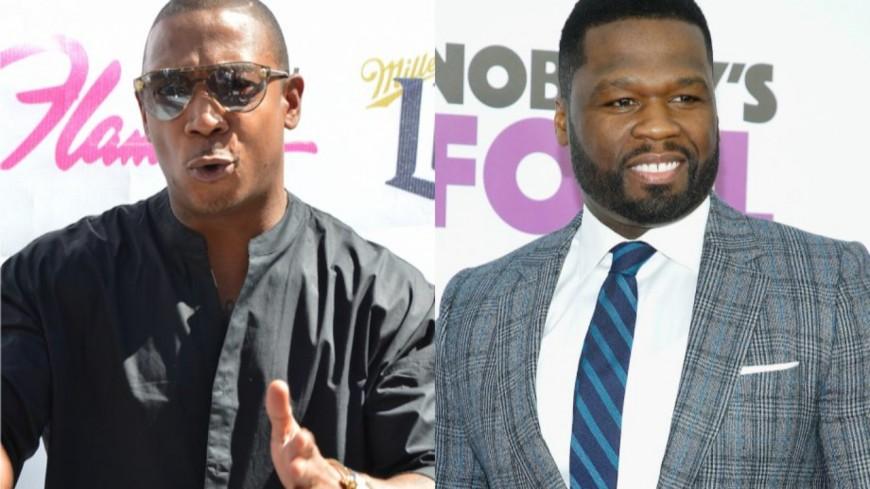 Ja Rule s'attaque à nouveau à 50 Cent à propos de 6ix9ine !