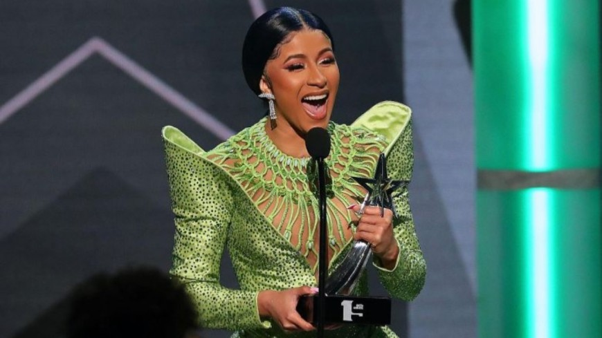 BET Hip Hop Award : Cardi B, Travis Scott, Drake, Lil Nas X... Les nominations sont dispos !