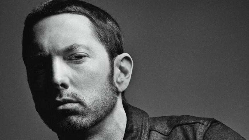 Eminem : 50 Cent affirme qu'il travaille bien sur son album !