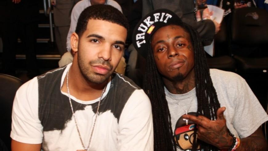 Drake et Lil Wayne : leur album commun pour bientôt ?
