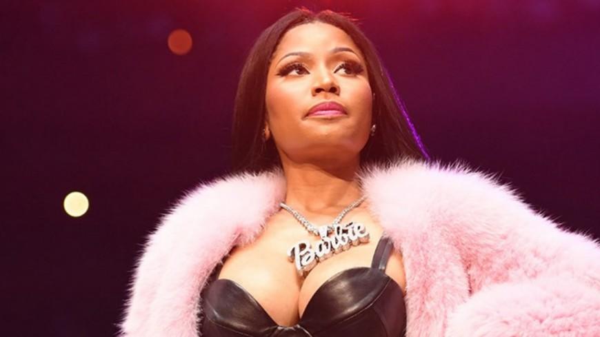 Nicki Minaj déjà de retour ?