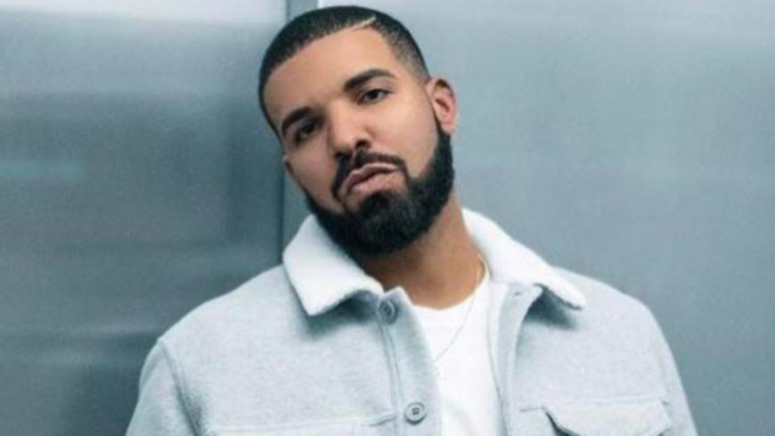 """Drake : """"God's Plan"""" est disque de platine... pour la onzième fois !"""