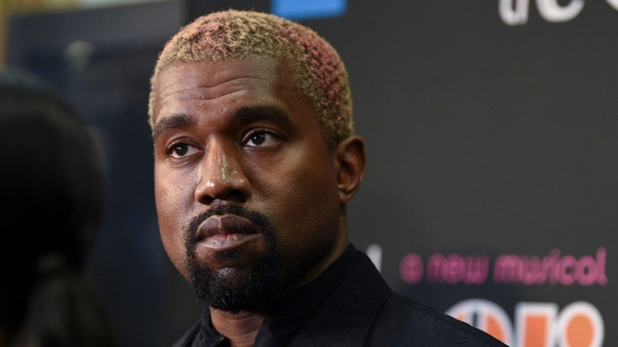 Fini le rap, place au gospel — Kanye West