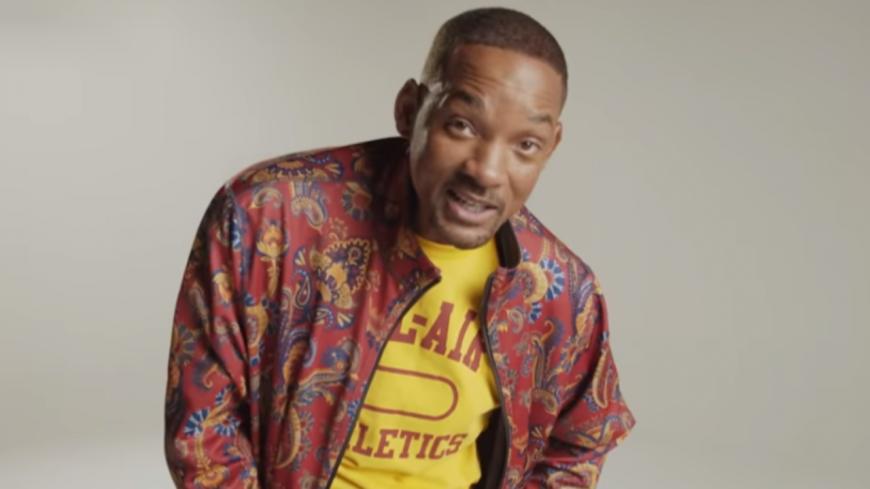 Will Smith lance sa ligne de vêtements inspirée du Prince de Bel-Air !