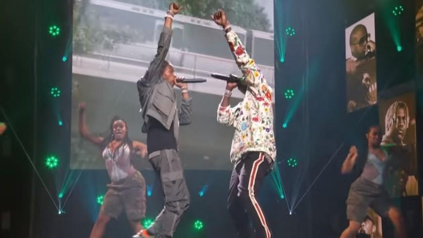 BET Hip Hop Awards : les meilleures prestations !
