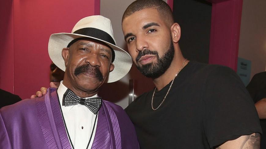 Drake règle ses comptes avec son père