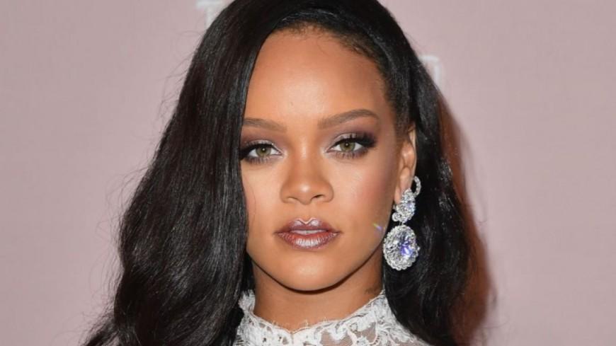 """Rihanna : """"Donald Trump est un malade mental !"""""""